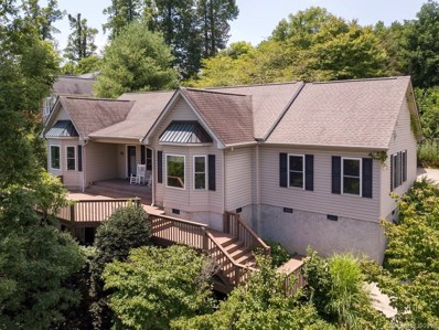 1411 Woodsong Drive, Hendersonville, NC 28791 - #: 3529628