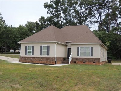 3362 Anderson Mountain Road, Maiden, NC 28650 - #: 3530885