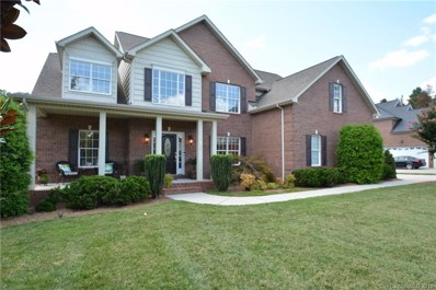 4233 Pointe Norman Drive, Sherrills Ford, NC 28673 - #: 3533492