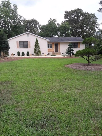 6601 Oak Hill Road, Mint Hill, NC 28227 - #: 3533932