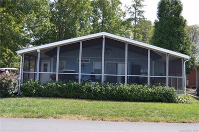 103 Club House Drive, New London, NC 28127 - #: 3535049
