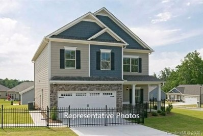 100 Clauser Road S, Mount Holly, NC 28120 - #: 3535389