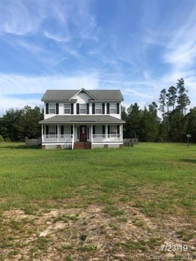 487 Discovery Road, Kershaw, SC 29067 - #: 3535591