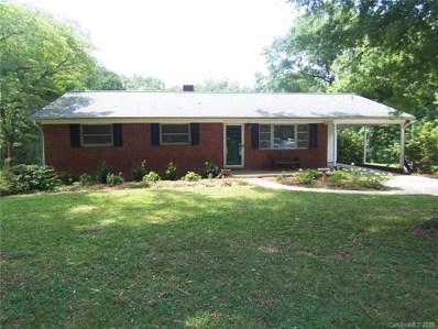 113 Academy Street, Mooresboro, NC 28114 - #: 3535678