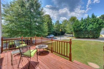 6122 Colonial Garden Drive, Huntersville, NC 28078 - #: 3535880
