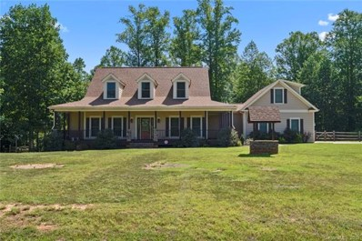 1661 Restless One Lane, Rock Hill, SC 29730 - #: 3538095