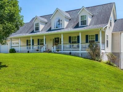 1158 Tillery Branch Road, Marshall, NC 28753 - #: 3538430