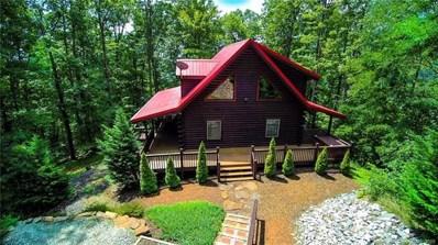 454 Roberts Trail, Lake Lure, NC 28746 - #: 3538651