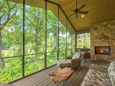 81 Plateau Drive, Maggie Valley, NC 28751 - #: 3539952