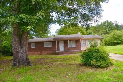 149 Haney Drive, Mooresboro, NC 28114 - #: 3540890