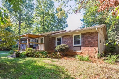 21 Holly Hill Drive, Arden, NC 28704 - #: 3541104