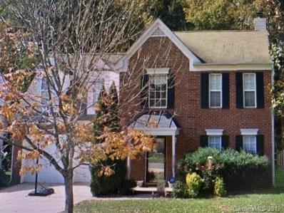 7334 Henderson Park Road, Huntersville, NC 28078 - #: 3541472