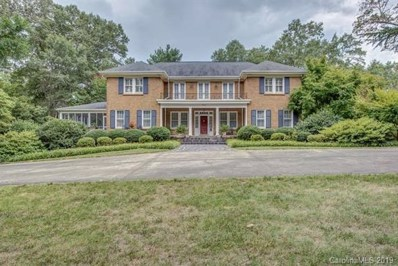 804 Hawthorne Road, Shelby, NC 28150 - #: 3541576
