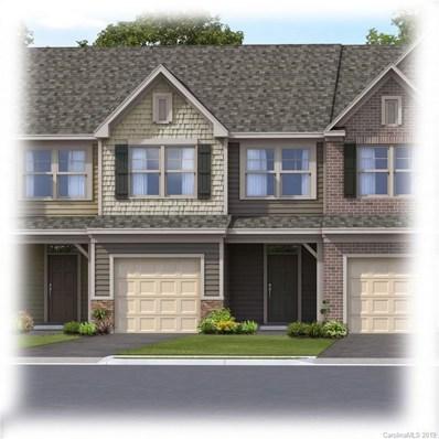 5518 Harris Cove Drive UNIT Lot 60, Charlotte, NC 28269 - #: 3542775