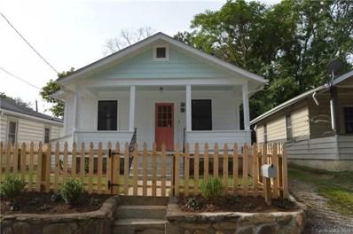 69 Howard Street, Asheville, NC 28806 - #: 3542857