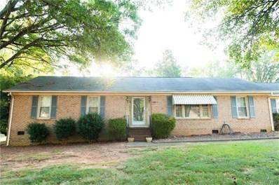 4815 Craigwood Drive, Charlotte, NC 28212 - #: 3544630