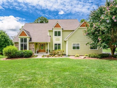 104 Twin Courts Drive, Weaverville, NC 28787 - #: 3545507