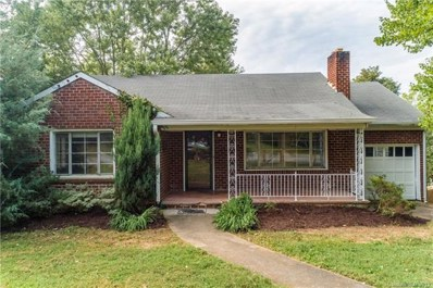 44 Beverly Road W, Asheville, NC 28806 - #: 3546166
