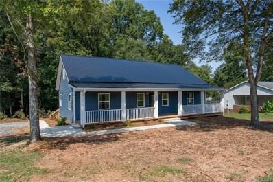 185 Friendship Road, Statesville, NC 28625 - #: 3547266