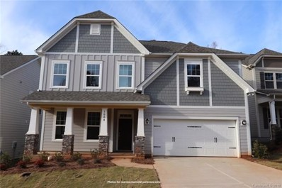 1500 Thessallian Lane UNIT 867, Indian Trail, NC  - #: 3547351
