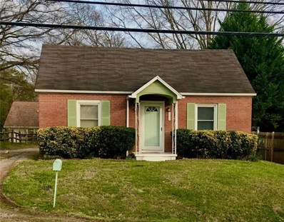 205 7th Street SW, Taylorsville, NC 28681 - #: 3548666