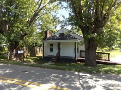 11 Morgan Cove Road, Candler, NC 28715 - #: 3551231