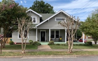 302 S College Avenue, Newton, NC 28658 - #: 3551440