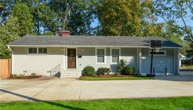 3533 Shamrock Drive, Charlotte, NC 28215 - #: 3551626