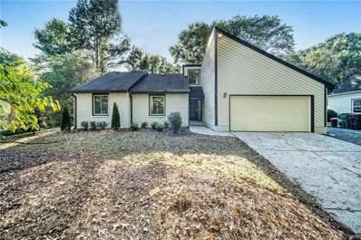 4815 Autumn Leaf Lane, Charlotte, NC 28277 - #: 3552126