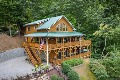 1338 Forest Drive, Maggie Valley, NC 28751 - #: 3553124