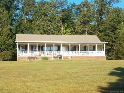 198 Dewelle Drive, Marion, NC 28752 - #: 3553613