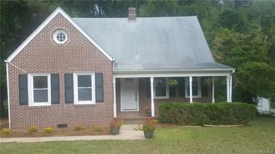 606 Woodland Avenue, Wadesboro, NC 28170 - #: 3555376