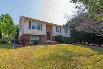 2585 Warlick Lane, Connelly Springs, NC 28612 - #: 3555825