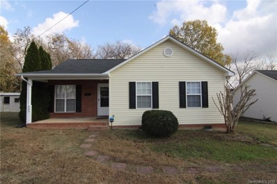 405 S 11th Street, Bessemer City, NC 28016 - #: 3556008