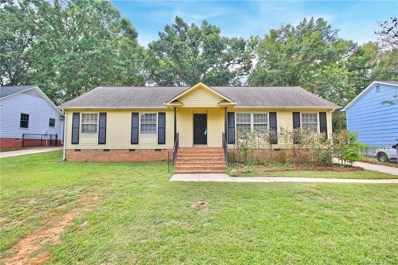 1061 Eaglewood Avenue, Charlotte, NC 28212 - #: 3556345