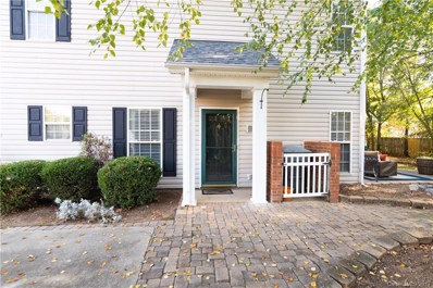 1530 Anthem Court, Charlotte, NC 28205 - #: 3556443