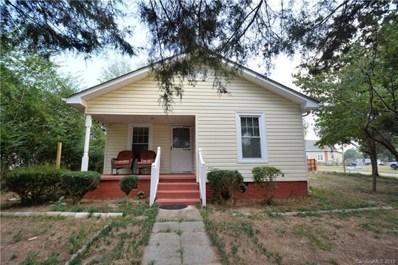 513 S Vance Street, Landis, NC 28088 - #: 3556869