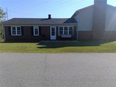 299 Spruce Avenue, Hudson, NC 28638 - #: 3557533