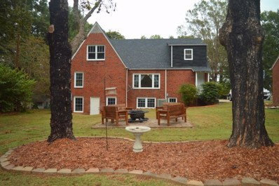 199 7TH Street NW, Taylorsville, NC 28681 - #: 3557545