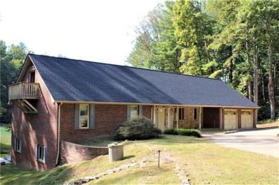 1546 Mountain Circle Drive, Lenoir, NC 28645 - #: 3558681