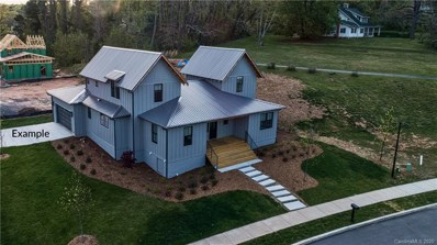 17 Baxter Woods Lane, Candler, NC  - #: 3559088