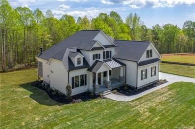 149 Hidden Meadows Drive UNIT 3, Mooresville, NC 28117 - #: 3559137