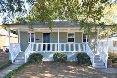 2108 Genesis Park Place, Charlotte, NC 28206 - #: 3559578