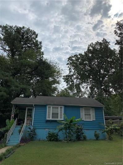 1824 Double Oaks Road, Charlotte, NC 28206 - #: 3559659
