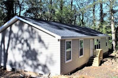 12 Herron Street, Black Mountain, NC 28711 - #: 3559864