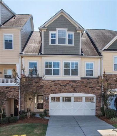 108 Inlet Point Drive, Tega Cay, SC 29708 - #: 3559869