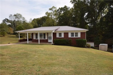 350 Boiling Springs Road, Mooresboro, NC 28114 - #: 3560485