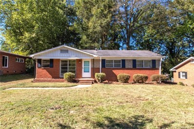 1820 Windham Place, Charlotte, NC 28205 - #: 3561059