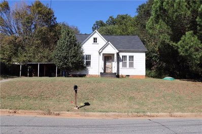 728 7th Avenue SW, Hickory, NC 28602 - #: 3561130