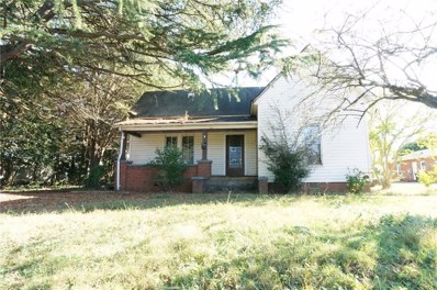 1133 Main Ave Drive NW, Hickory, NC 28601 - #: 3561442